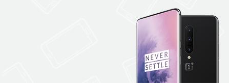 OnePlus 7 Pro screenprotectors