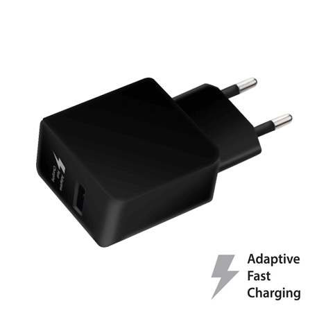 Fast Charge Adapter Telefoonglaasje