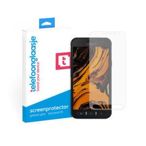Samsung Galaxy Xcover 4s screenprotector met verpakking