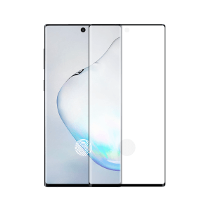 Samsung Galaxy Note 10 screenprotector gehard glas - Edge to Edge - Telefoonglaasje
