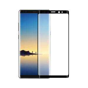 Samsung Galaxy Note 8 screenprotector gehard glas - Edge to Edge - Telefoonglaasje