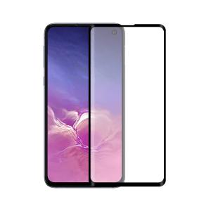 Samsung Galaxy S10e screenprotector gehard glas - Edge to Edge - Telefoonglaasje