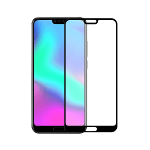 Honor 10 screenprotector gehard glas - Edge to Edge - Telefoonglaasje