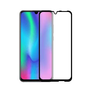 Honor 10 Lite screenprotector gehard glas - Edge to Edge - Telefoonglaasje