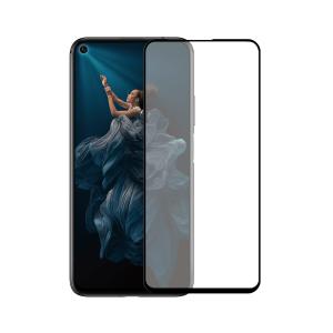 Honor 20 screenprotector gehard glas - Edge to Edge - Telefoonglaasje