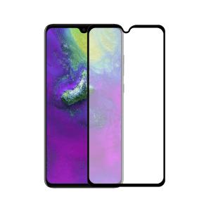 Huawei Mate 20 screenprotector gehard glas - Edge to Edge - Telefoonglaasje