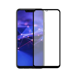 Huawei Mate 20 Lite screenprotector gehard glas - Edge to Edge - Telefoonglaasje