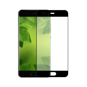 Huawei P10 screenprotector gehard glas - Edge to Edge - Telefoonglaasje
