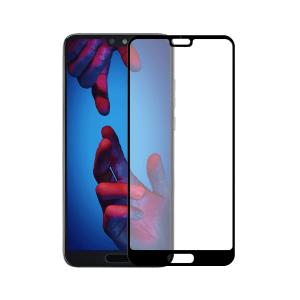 Huawei P20 screenprotector gehard glas - Edge to Edge - Telefoonglaasje