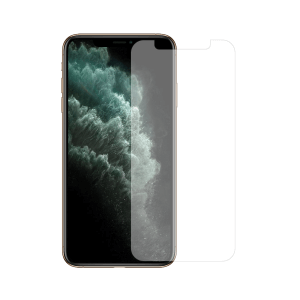 iPhone 11 Pro Max screenprotector gehard glas - Standard Fit - Telefoonglaasje