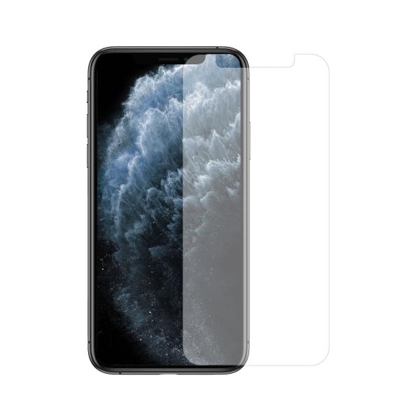iPhone 11 Pro screenprotector gehard glas - Standard Fit - Telefoonglaasje