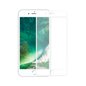 iPhone 6 screenprotector gehard glas - Edge to Edge - Telefoonglaasje