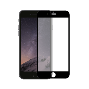 iPhone 6 Plus screenprotector gehard glas - Edge to Edge - Telefoonglaasje