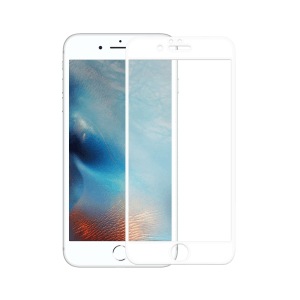 iPhone 6s Plus screenprotector gehard glas - Edge to Edge - Telefoonglaasje