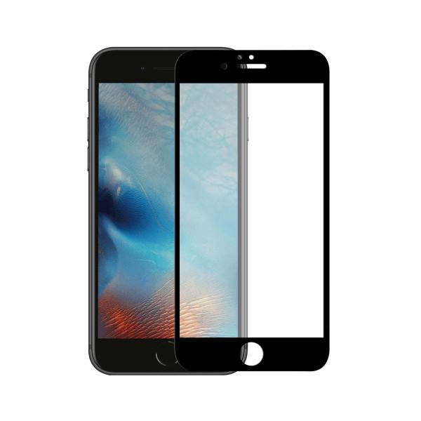 iPhone 6s Plus screenprotector gehard glas - Edge to Edge - Telefoonglaasje