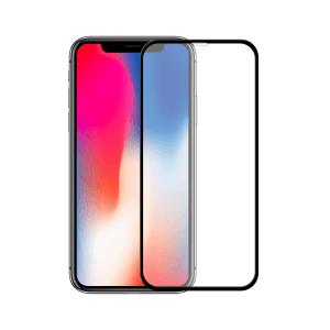 iPhone X screenprotector gehard glas - Edge to Edge - Telefoonglaasje