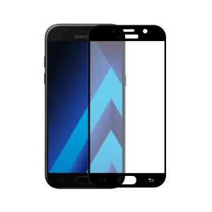 Samsung Galaxy A3 2017 screenprotector gehard glas - Edge to Edge - Telefoonglaasje