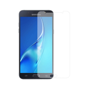Samsung Galaxy J5 2016 screenprotector gehard glas - Standard Fit - Telefoonglaasje