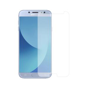 Samsung Galaxy J7 2017 screenprotector gehard glas - Standard Fit - Telefoonglaasje