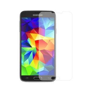 Samsung Galaxy S5 screenprotector gehard glas - Standard Fit - Telefoonglaasje