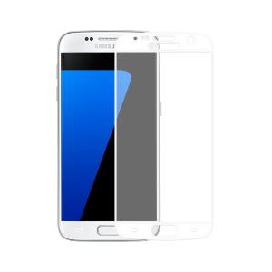 Samsung Galaxy S7 screenprotector gehard glas - Edge to Edge - Telefoonglaasje