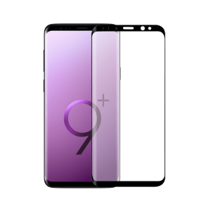 Samsung Galaxy S9 Plus screenprotector gehard glas - Edge to Edge - Telefoonglaasje