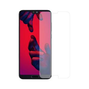 Huawei P20 Pro screenprotector gehard glas - Standard Fit - Telefoonglaasje