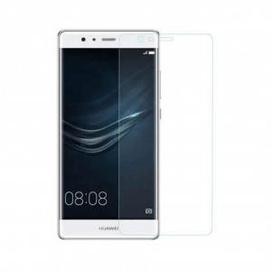 Huawei P9 screenprotector gehard glas - Standard Fit - Telefoonglaasje