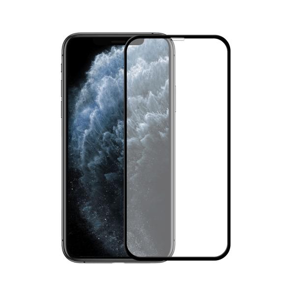 iPhone 11 Pro screenprotector gehard glas - Edge to Edge - Telefoonglaasje