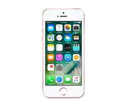 iPhone 5/5c/5s/SE