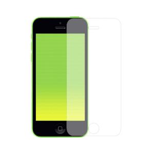 iPhone 5C screenprotector gehard glas - Standard Fit - Telefoonglaasje
