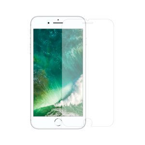 iPhone 6 screenprotector gehard glas - Standard Fit - Telefoonglaasje