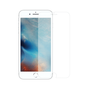 iPhone 6s screenprotector gehard glas - Standard Fit - Telefoonglaasje