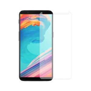 OnePlus 5T screenprotector gehard glas - Edge to Edge - Telefoonglaasje
