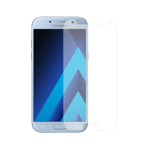 Samsung Galaxy A3 2017 screenprotector gehard glas - Standard Fit - Telefoonglaasje