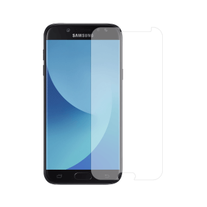 Samsung Galaxy J5 2017 screenprotector gehard glas - Standard Fit - Telefoonglaasje
