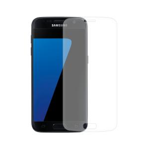 Gehard glas screenprotector Samsung Galaxy S7 Edge - Edge to Edge - Telefoonglaasje