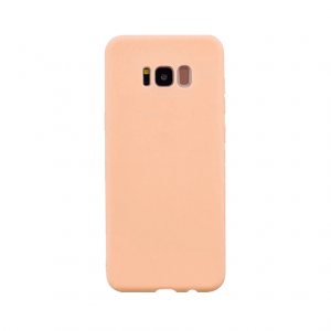 Samsung Galaxy S9 tpu back case - pink