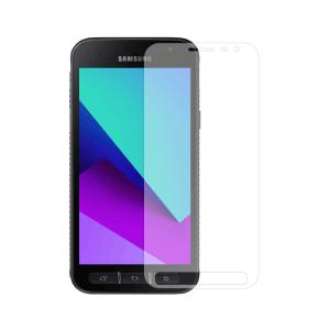 Samsung Galaxy Xcover 4s screenprotector gehard glas - Standard Fit - Telefoonglaasje