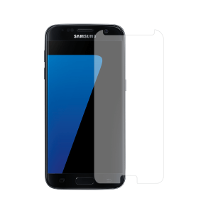 Samsung Galaxy S7 screenprotector gehard glas - Standard Fit - Telefoonglaasje