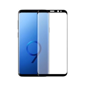 Samsung Galaxy S9 screenprotector gehard glas - Edge to Edge - Telefoonglaasje