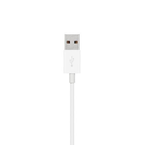 USB naar Lightning 1 meter - Telefoonglaasje