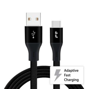 USB-C naar USB Fast Charge oplader