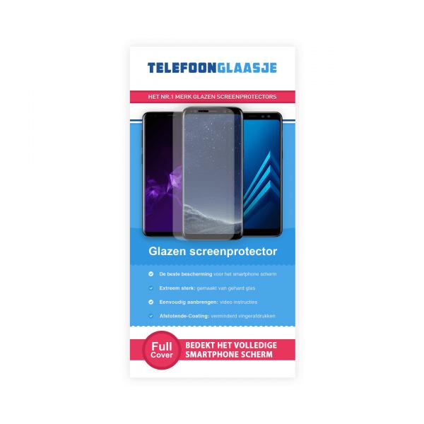 Verpakking Edge to Edge screenprotector - Telefoonglaasje
