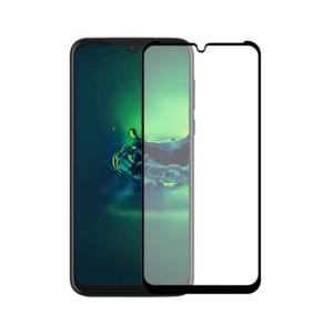 Motorola Moto G8 Plus screenprotector van gehard glas