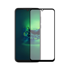 Tempered glass Motorola Moto G8 Plus screen protector