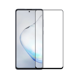 Tempered glass Samsung Galaxy Note 10 Lite screen protector