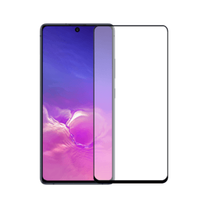 Tempered glass Samsung Galaxy S10 Lite screen protector