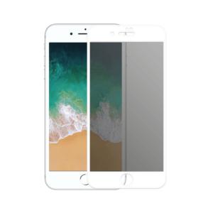 iPhone 7 Plus privacy screenprotector - Edge to Edge