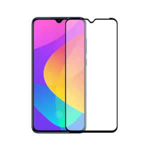 Xiaomi Mi 9 Lite screenprotector - tempered glass